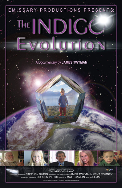 In The INDIGO Evolution, you will hear from leading experts from around the world that this is much more than an imaginary fancy. The Children are real, and they are changing the world. Director James Twyman takes us on a journey into one of the most important questions of our day: 'Has the human race finally evolved to a higher reality?'